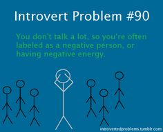 introvert problem...this is a big problem for me being at a new school D: Intj, Extroverted Introvert, Behind Blue Eyes, Introvert Problems, Def Not, Describe Me, It Goes On, I Can Relate, Feelings