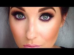 Great tutorial, I would never spend this long on my own makeup but it looks gorgeous