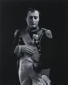 Napoleon Bonaparte, Hiroshi Sugimoto