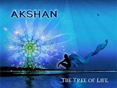 AKSHAN - The tree of life