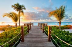 The Tuscany on Grace Bay Beach in Turks and Caicos