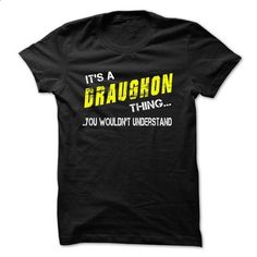 Its DRAUGHON thing! - #checkered shirt #summer tee. SIMILAR ITEMS => https://www.sunfrog.com/Names/Its-DRAUGHON-thing.html?68278