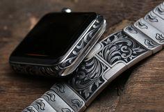 Êtes-vous prêts à customiser votre Watch ?