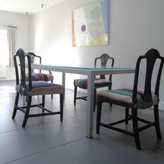Foto Knitted Furniture Intirage 8