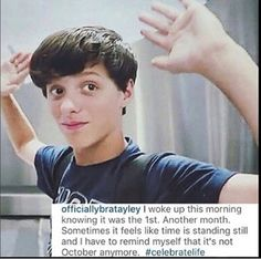 Caleb Bratayley, Caleb Logan, Hayley Leblanc, Beautiful Person, Flipping, Cl, Annie, Picture Video, Meme