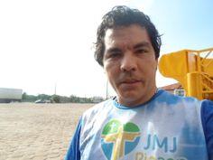 21.01.2014 Luxã Nautilho em Mãe do Rio, Pará, indo para Palmas. Photographer Luxã Nautilho. Photographer movie