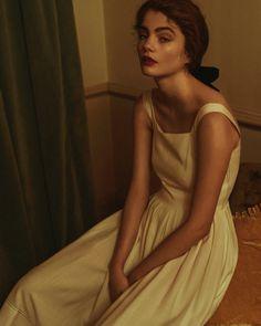 — la-femme-terrible: Antonia Haswell by Sebastian...
