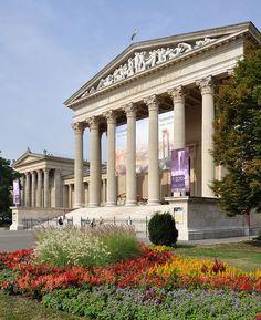 BUDAPEST (HUNGARY) MUSEUM OF FINE ARTS...R01.jpg