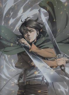 Aot Wallpaper, Anime Wallpaper Phone, Cool Anime Wallpapers, Animes Wallpapers, Manga Anime, Fanarts Anime, Anime Meme, Attack On Titan Fanart, Attack On Titan Levi