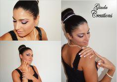 Chic... model , make up & hair by Giada Creations