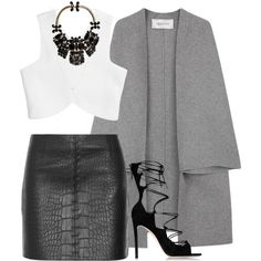 """""""Untitled #321"""" by socialburnout on Polyvore"""