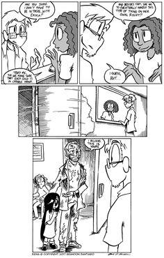 Erma :: Erma- The Dentist Part 10 | Tapas - image 1