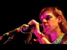 tUnE-yArDs | NPR MUSIC LIVE - YouTube