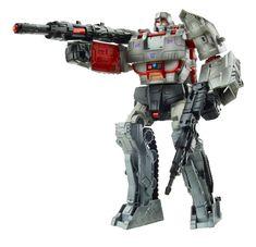 Transformers: Generations G1 Megatron
