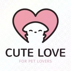 Cute+Love+logo