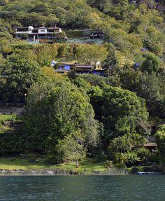 41 Best Casa Palopo Guatemala Images Lake Atitlan