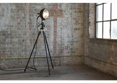 Industrial Spotlight, 1960s €349