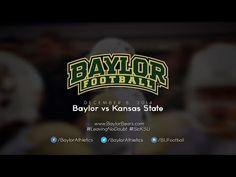 ▶ Baylor Football: #LeavingNoDoubt - YouTube // College GameDay at #Baylor. Big 12 Championship. We're #LeavingNoDoubt.