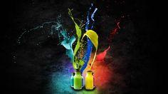 Ispirazioni colorate e luminose: la strategia Pinterest di @Philips Illuminazione #pinterestitaly