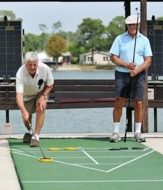 Good list of games and activities for seniors and the elderly.