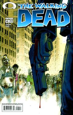 "The Walking Dead 004 Vol. 1 ""Days Gone Bye"" #TheWalkingDead #comic #comics #Free #amc"