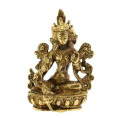 Statue Collectibles Tara Buddha Religious Brass Figurines by ShalinIndia, http://www.amazon.com/dp/B006D94R74/ref=cm_sw_r_pi_dp_NDegsb1D8VQ33