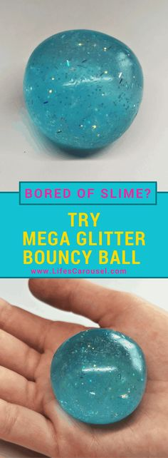 DIY Bouncy Balls - Easy Tutorial to Create Super Bouncy Balls!DIY bouncy ball EASY Kids Craft - Make your own bouncy balls using the same ingredients as Slime! Bored with slime? Cute Diy Crafts, Crafts For Kids To Make, Crafts For Teens, Fun Diy, 5 Year Old Crafts, Super Easy Crafts For Kids, Easy Diys For Kids, Easy Arts And Crafts, Art Crafts