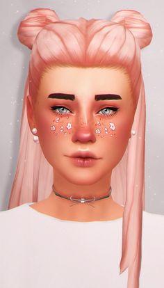 ♢ Lookbook Sims 4 Cc Skin, Sims 4 Mm Cc, Sims 1, Sims 4 Mods Clothes, Sims 4 Clothing, Sims 4 Cas Mods, Sims Love, The Sims 4 Packs, Sims 4 Studio