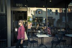 "Local flavor: Considered nonchalance. Upscale coffee shops, lowbrow dive bars, and ""Oh, this old thing?"" flannels make the rotation in the Mission."