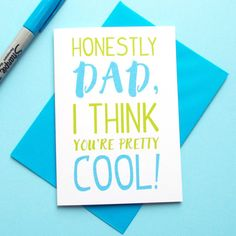 Fathers day card fathers day amazing dad card fathers day cards cool dad fathers day card bookmarktalkfo Images