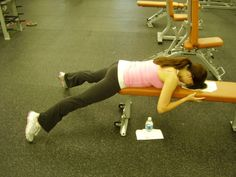Venus workout