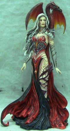 Nene Thomas Severeille Fairy