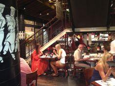 Tapas bar in Barcelona @TasteLiveGo