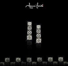 Gioielli senza tempo...By Gianni Carità  #giannicarita #jewels #madeinitaly #gold #donna #amore #orecchini #oro #diamond #diamanti #lusso #luxury #luxurybrand #preziosa