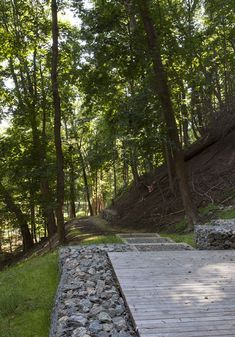 West Point Foundry Preserve Park Opens to the Public