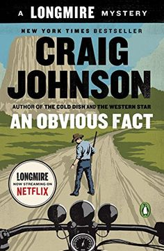 An Obvious Fact: A Longmire Mystery by Craig Johnson