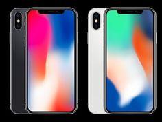 iPhone X — Apple (iPhone 10)