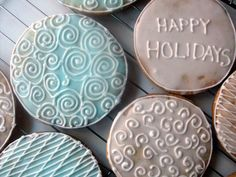 Cookie decorations | Christmas Cookie Decorating |