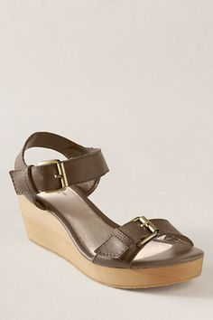 73ff9f4e561f Insley Wedge Sandal -Lands End Canvas  85 (free shipping over  50) So cute