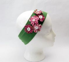 Craft Test Dummies Craft Product Review:Clover USA Extra Small Kanzashi Flower Maker