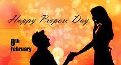 Happy Propose Day 2017 Pics