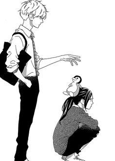 Mamura Daiki, Yosano Suzume