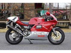 MAGNI オーストラリア(株式会社 サッシュ) | 新車・中古バイク情報 GooBike(グーバイク)