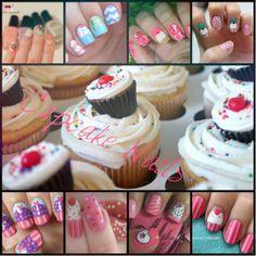 /*Cupcake Nails*/