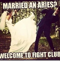 Fight Club! Lol! Cuss but not fight...well maybe..a little
