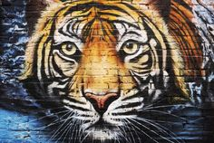 Who's Behind London's Street Art? - And who lets them do it?