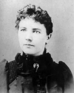 Favorite writer growing up.  Laura Ingalls Wilder