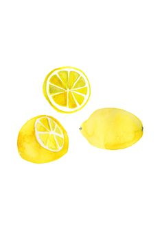 Two lemons are better than one (and a Sweet Lemon is better than them all!)