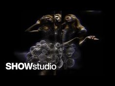 Lucid: Iris van Herpen A/W 16 - SHOWstudio - The Home of Fashion Film and Live Fashion Broadcasting