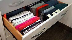 👕 Doblar Ropa MEJOR que Marie Kondo [Método IRENE 😮] - YouTube Diy Clothes Life Hacks, Clothing Hacks, Diy Home Cleaning, Organizing Your Home, Folding Laundry, Ideas Para Organizar, Linens And More, Marie Kondo, Home Organization Hacks